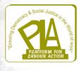 Platform for Labour Action (PLA)